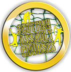 Scottish Assault Course's logo